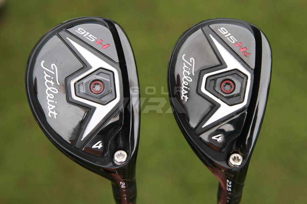 Review Leist 915h And 915hd Hybrids