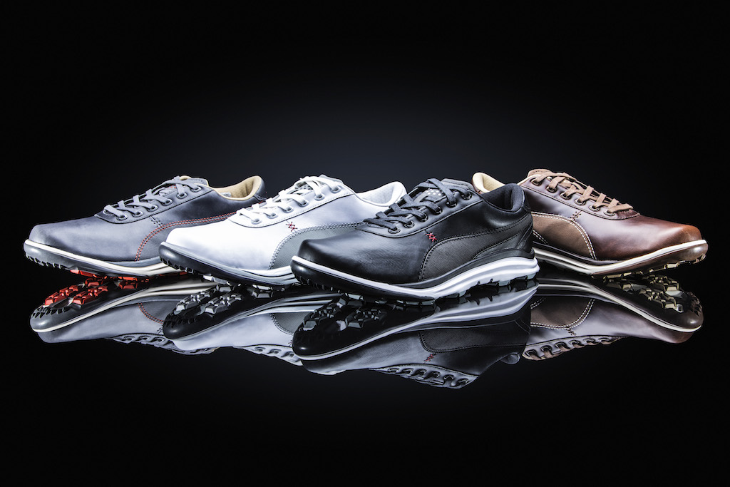 51f095cd4c0 Puma BioDrive Leather golf shoes cater to classy – GolfWRX