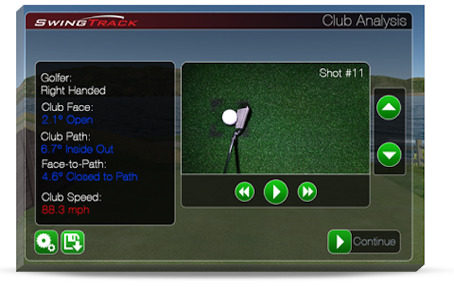 SwingTrack_Club-Analysis