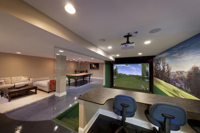 VS Elite Simulator-In Home