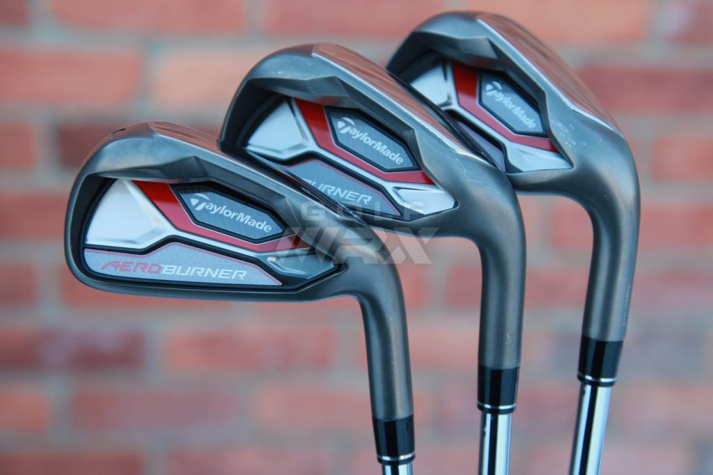 bdd6c1229b3c Click here to see what GolfWRX Members are saying about the AeroBurner  irons in our forum.