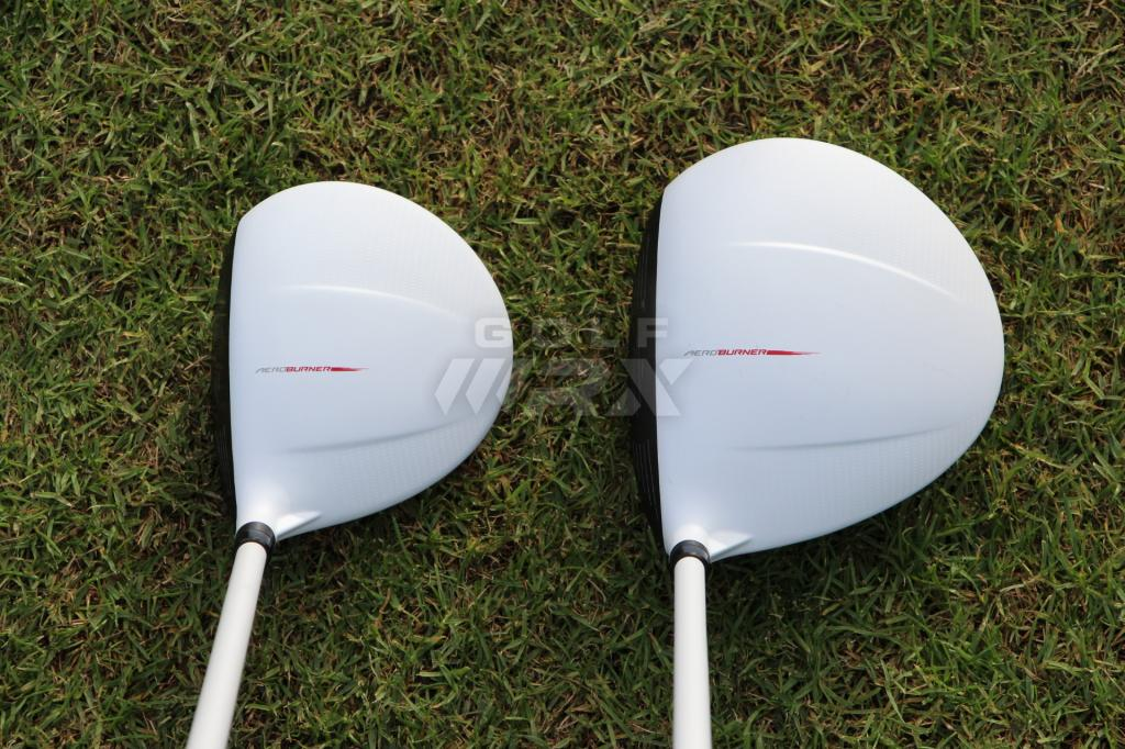 Taylormade Extends Aeroburner Line With Mini Driver Golfwrx