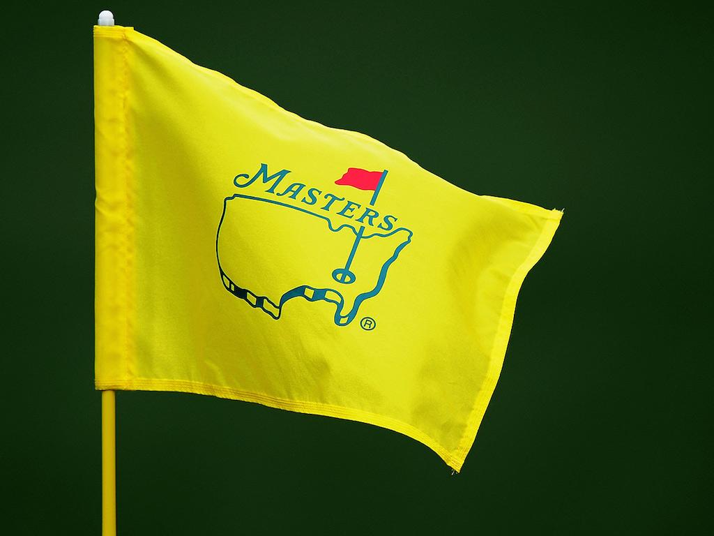 augusta golf tournament