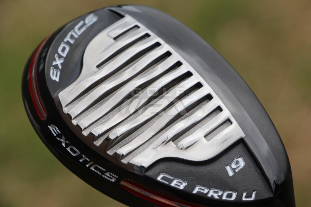 6f81591f7ff0 Click here to see what GolfWRX Members are saying about the CB Pro F2  fairway woods in our forum.