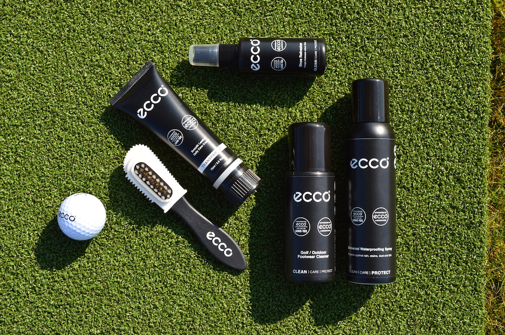 How to take care of your golf shoes