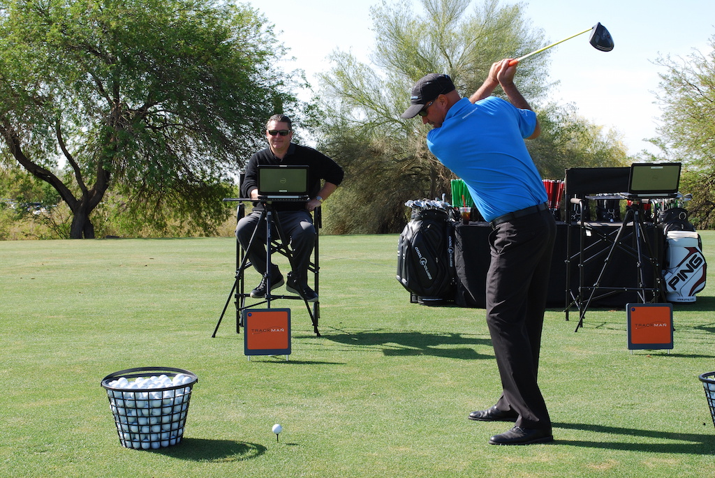 Image from Cool Clubs, one of our Gear Trials Panelists.