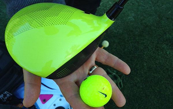Nike Golf Clubs 2015