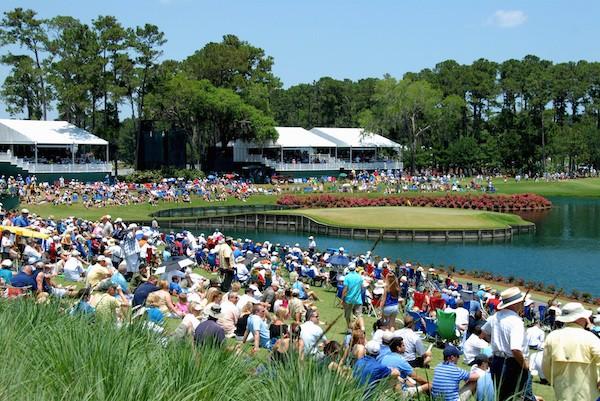 Photo Credit: PGA Tour Experiences
