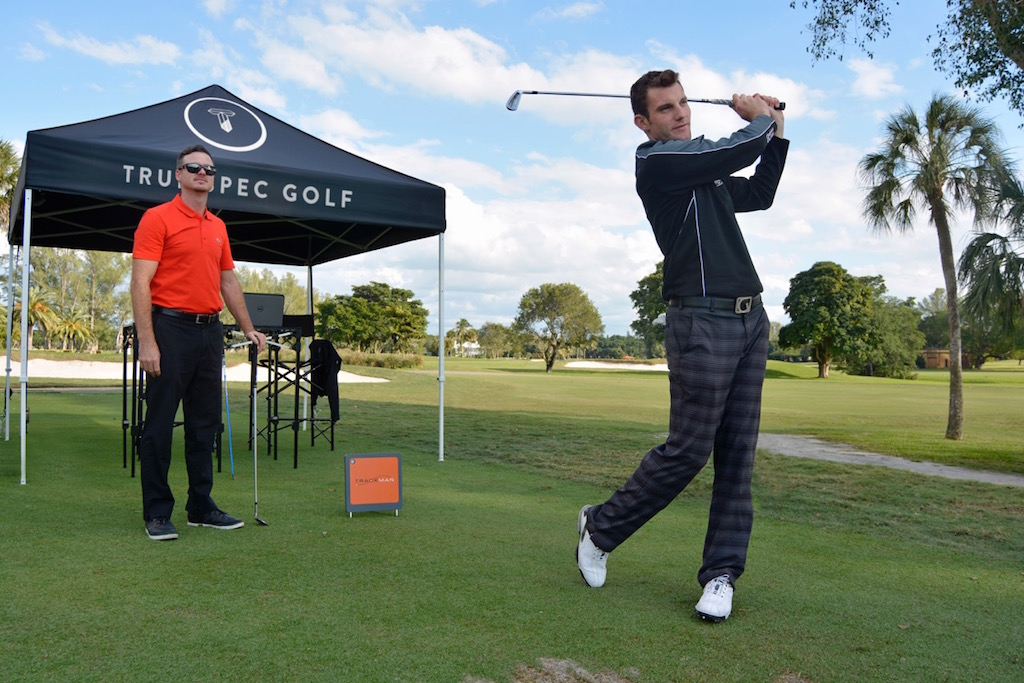 Image from True Spec Golf, one of our Gear Trials Panelists.