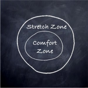 Comfort Zone Image 2