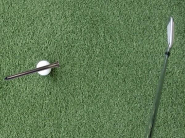 GolfNailDrill