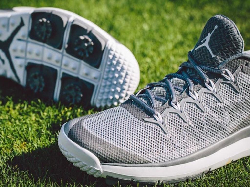 1e8698828d8b Jordan to release Flight Runner golf shoes – GolfWRX