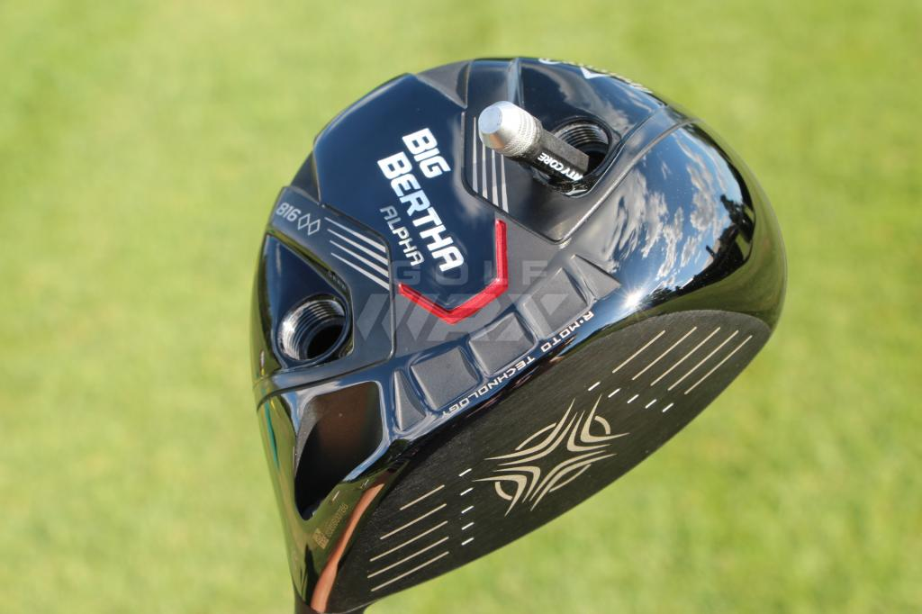 Callaway Big Bertha Alpha 816 Dbd Driver What You Need To Know