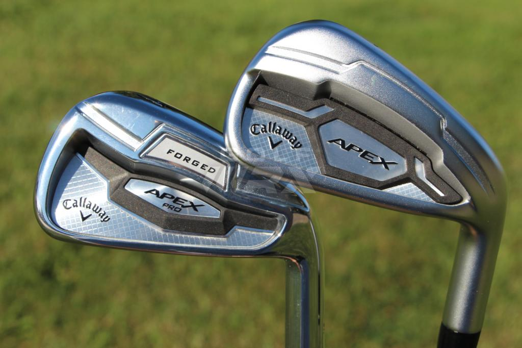 Callaway Apex Apex Pro Irons What You Need To Know Golfwrx