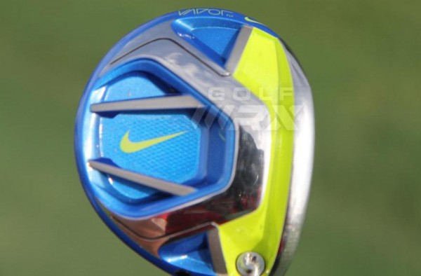Spotted Nike Vapor Fly Fairway Wood Golfwrx