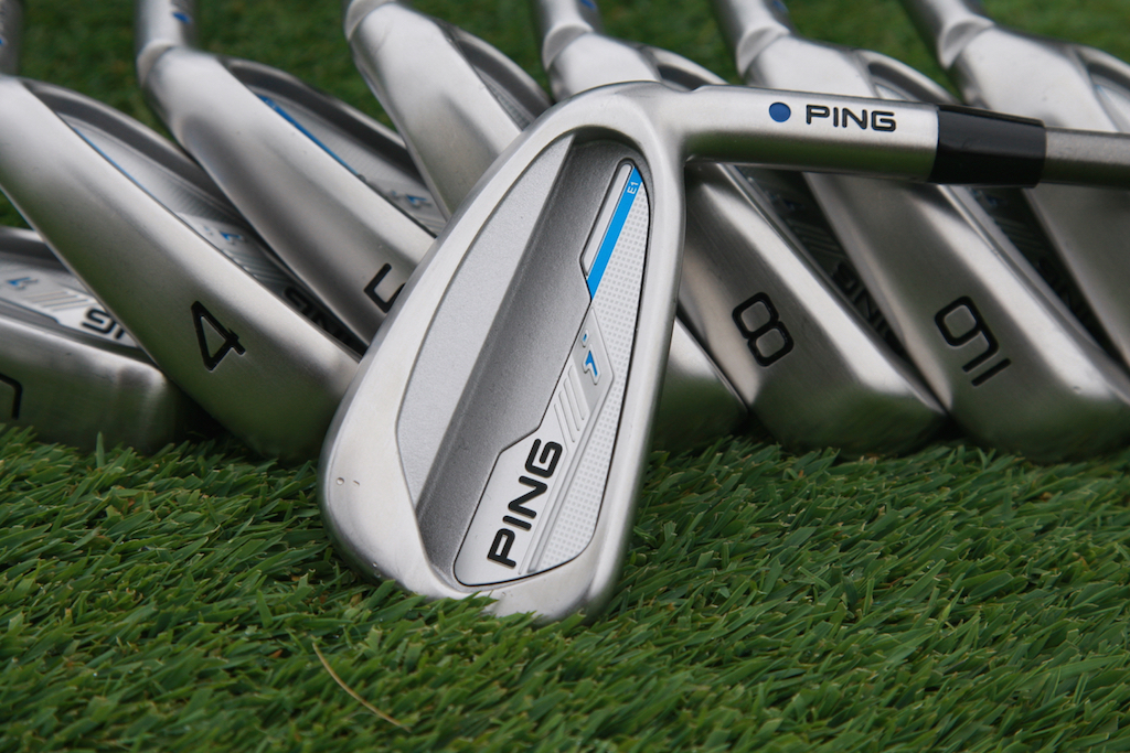 Review Ping I Irons