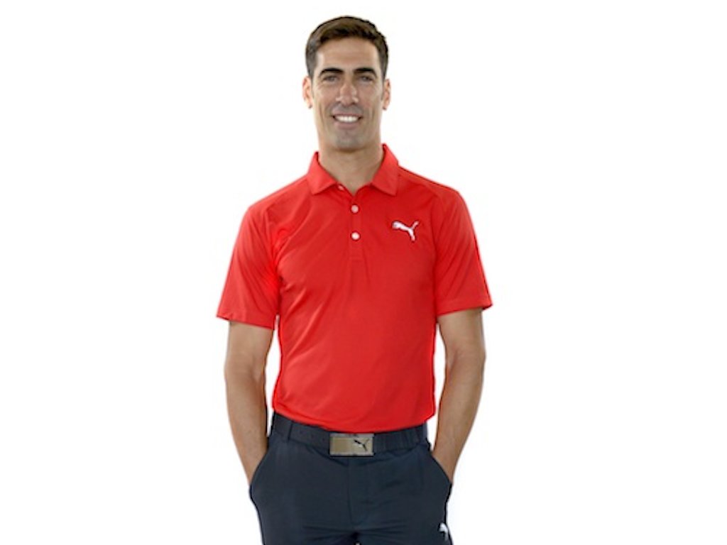 9ab09f71679ac7 Puma signs Alvaro Quiros to apparel endorsement deal