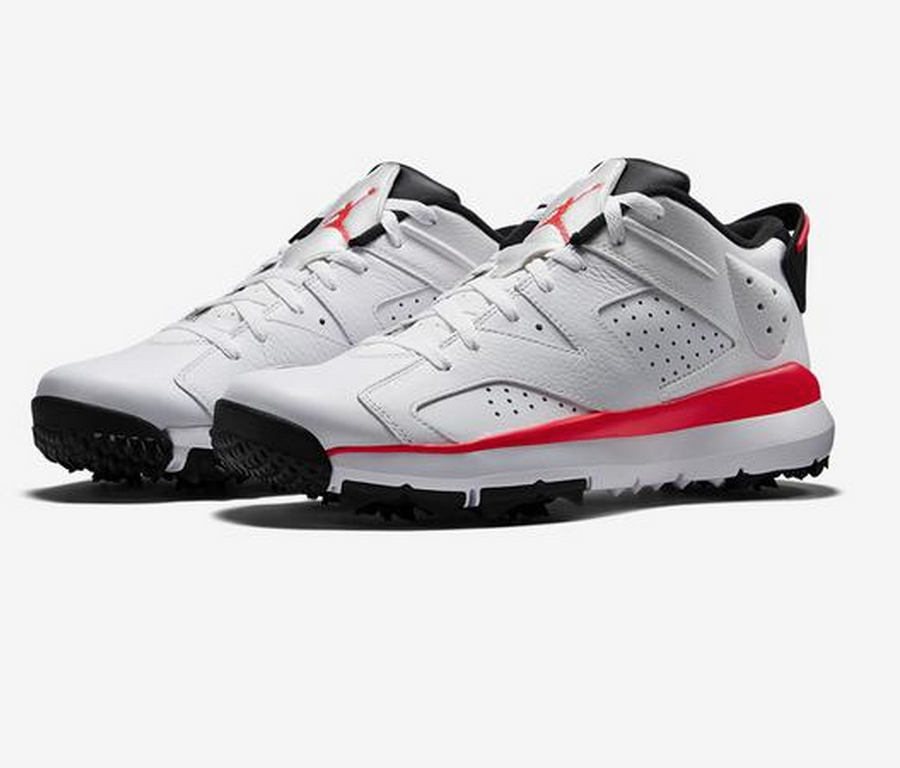 Air Jordan 6 Golf Shoes Will Be Released GolfWRX
