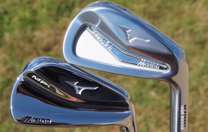 b0e3cafb5e00 Review: Mizuno MP-5 and MP-25 irons – GolfWRX