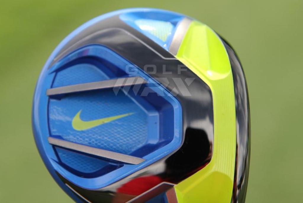 b2ef2f88f140 Spotted  Nike Vapor Fly Pro driver – GolfWRX