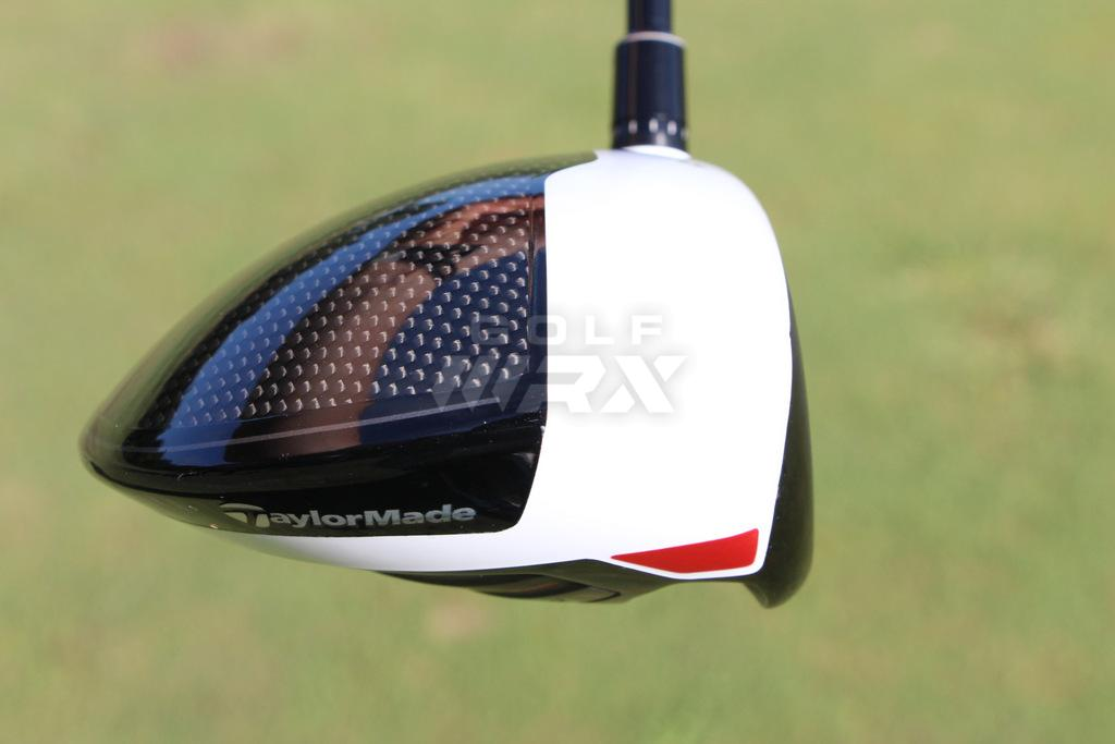 TaylorMade_M1_430_crown