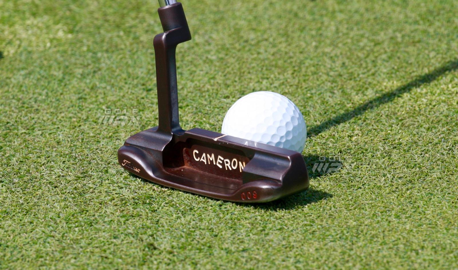 fe40cabc78 Jordan Spieth WITB 2016 – GolfWRX