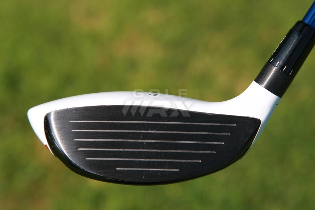 TaylorMade_M1_fairway_wood_face