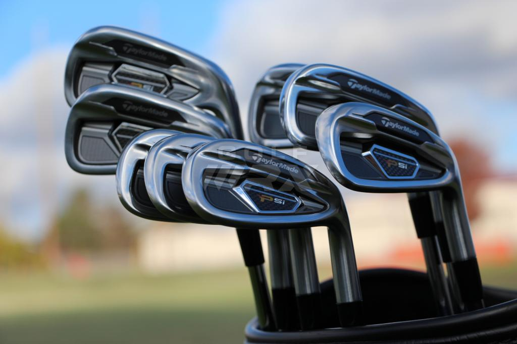 416a48e70b4 Review  TaylorMade PSi irons