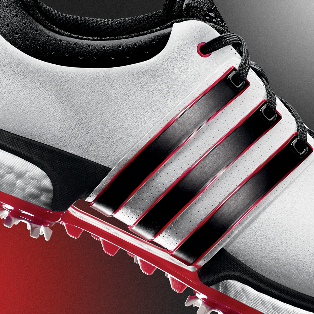 e043b41b1da7 Adidas Tour360 Boost  The culmination of a decade of golf shoe ...