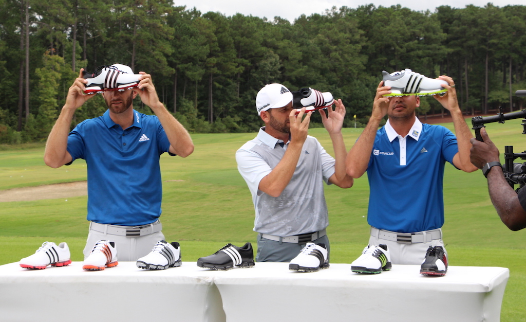 Adidas Tour360 Boost: The culmination of a decade of golf