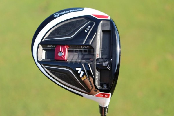 TaylorMade460