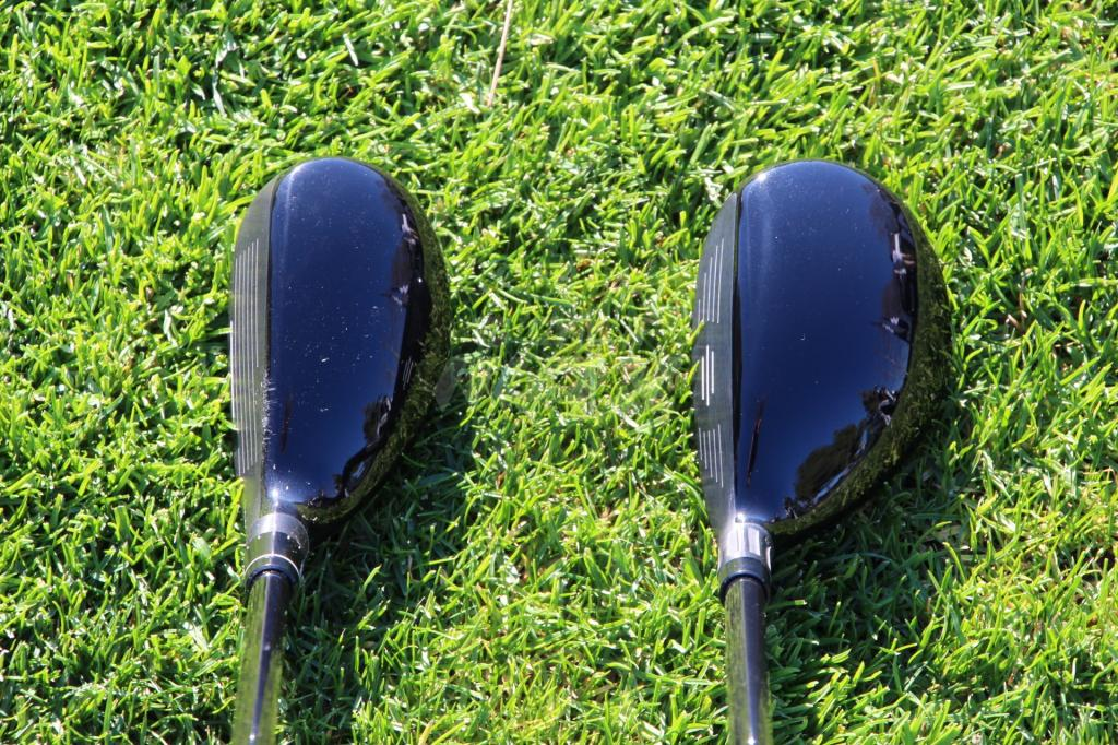 For That Most Golfers Will Be Able To Hit The M2 Hybrids Her Than M1 Models