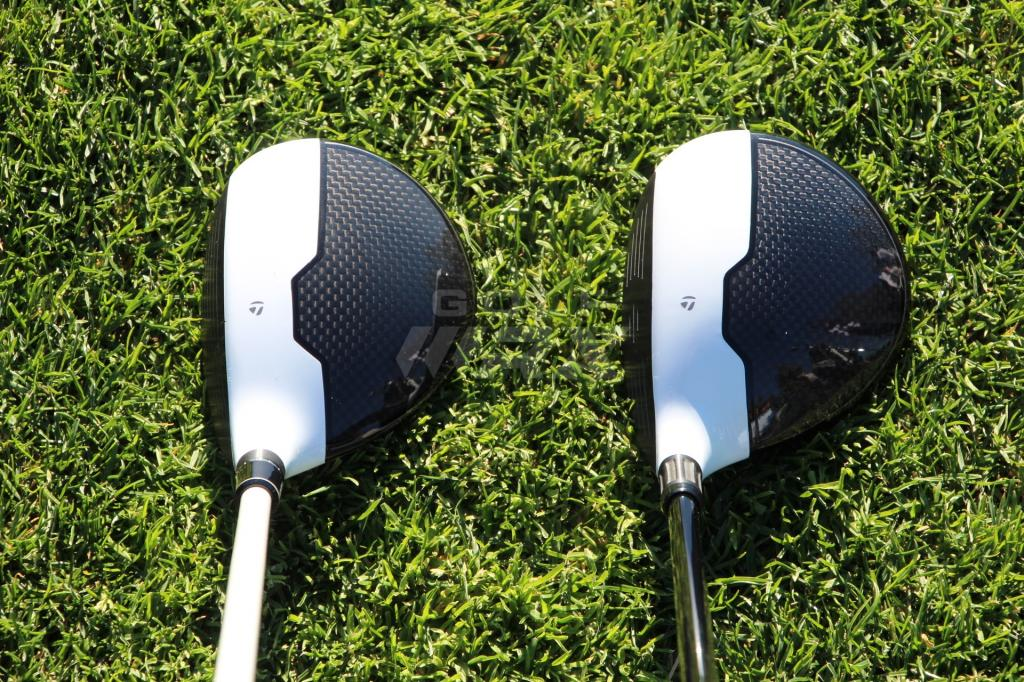 The Overall Shape Of M2 Fairway Woods Is Diffe However With A Shallower Design That Will Help Golfer Their Shots Higher