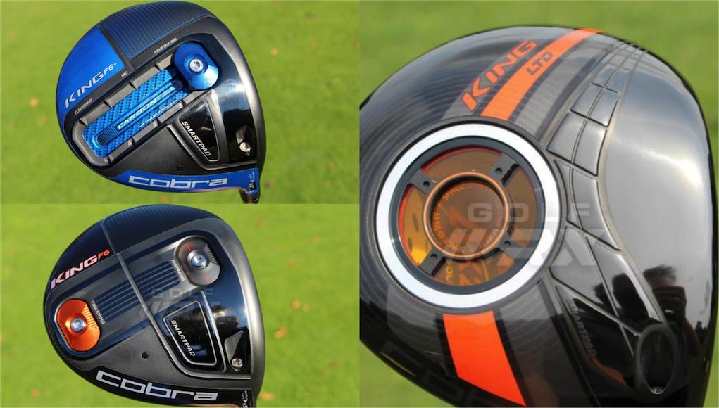 Review Cobra King Ltd F6 And F6 Drivers Golfwrx