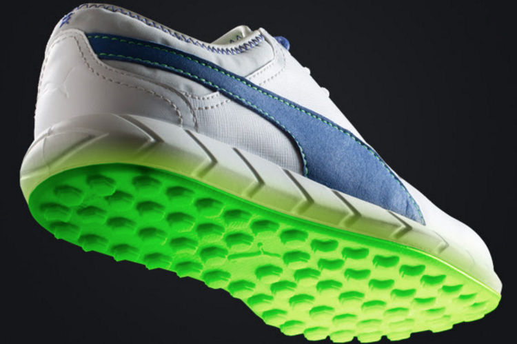 46bde632f1b0 Puma takes crown for lightest shoe with Faas Lite Mesh – GolfWRX