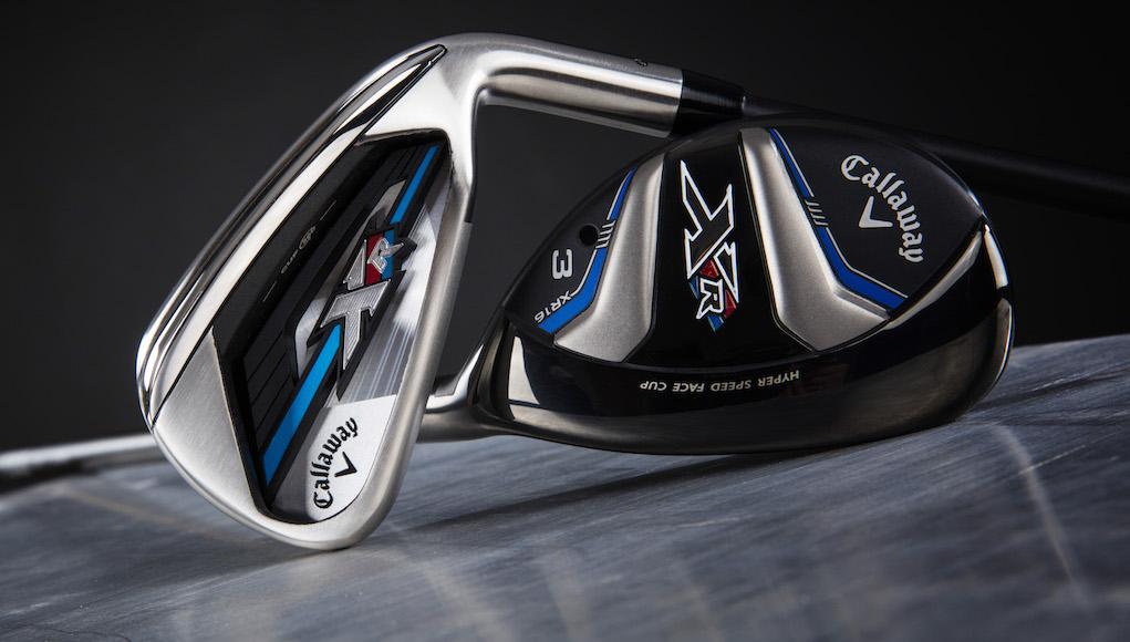 Callaways New Xr Os Irons And Hybrids Golfwrx