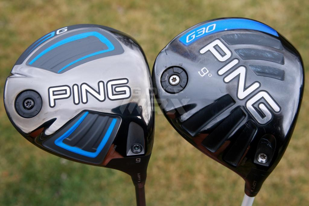 ping g series drivers review