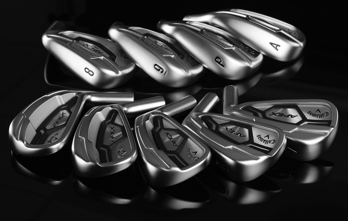 Callaway Apex And Apex Pro 16 Combo Set Now Available Golfwrx