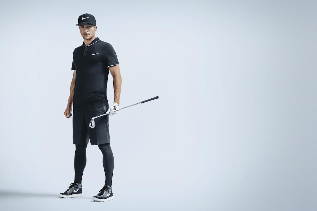 us air force - Nike Golf's new Flyknit Chukkas, polos and�� tights? | GolfWRX