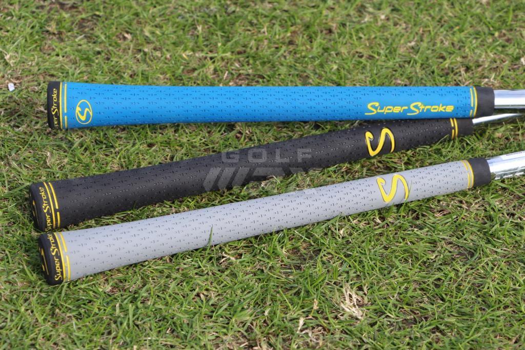 393785fada6 Tiger to change to a SuperStroke putter grip  – GolfWRX