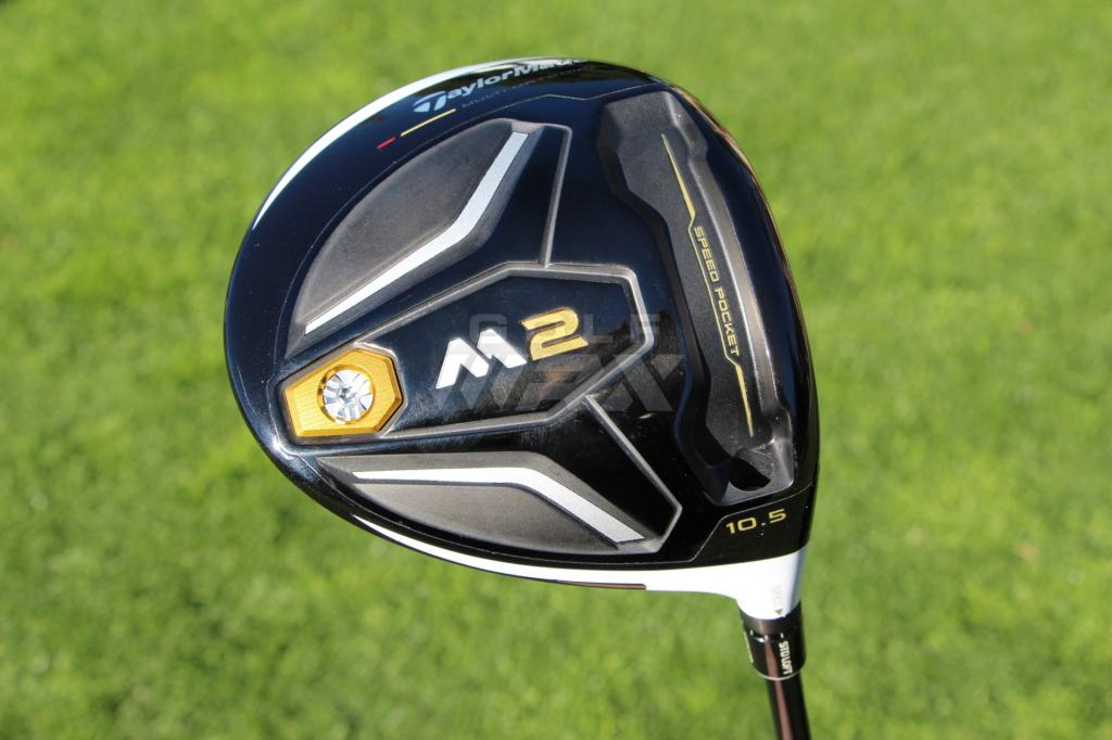 Used M2 Driver >> 2016 Gear Trials Driver Analysis Taylormade M2 Golfwrx