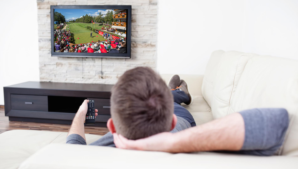 Yes, watching golf on TV can make you a better golfer – GolfWRX