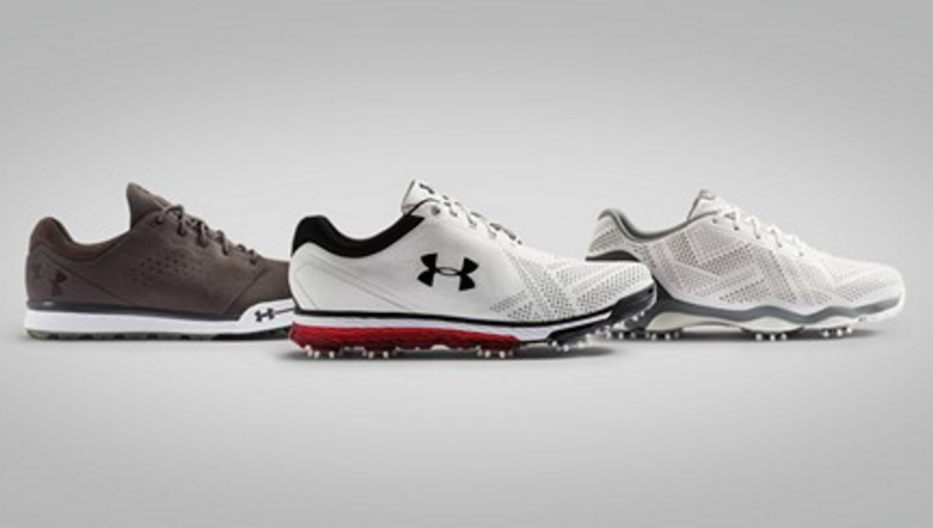aa50422e8f4b2 Finally! Under Armour s golf shoes are available for pre-sale – GolfWRX