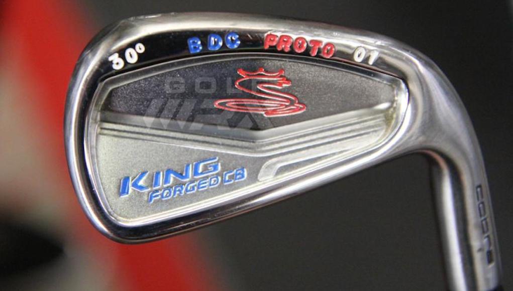 efe4b88848e Photos of Cobra prototype irons made for Bryson DeChambeau – GolfWRX
