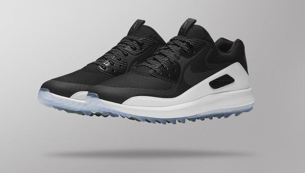 size 40 f4763 46975 Nike to release Air Zoom 90 IT golf shoes