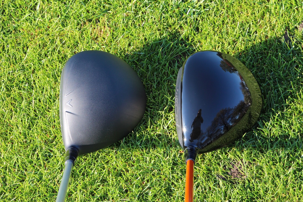 Review Callaway Xr 16 Sub Zero Driver Golfwrx