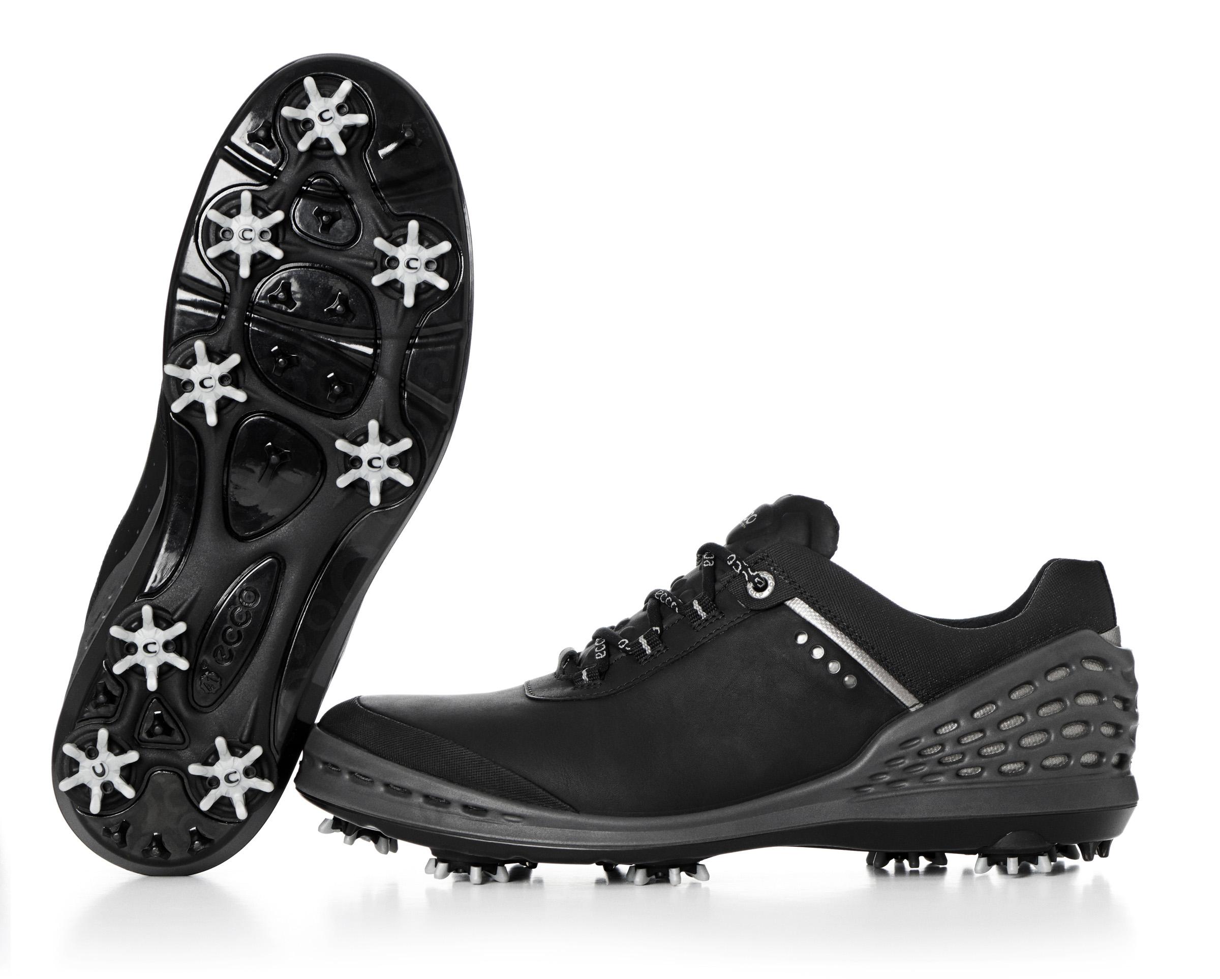 ECCO Golf SS16 - Cage_Black