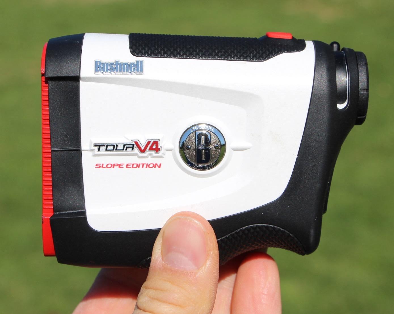 Review: Bushnell Tour V4 Rangefinders – GolfWRX