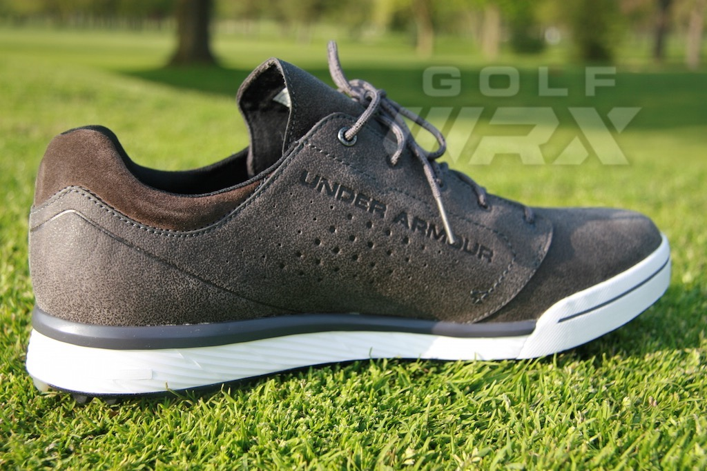 d1775f344f6 Review  Under Armour Drive One and Tempo Hybrid shoes – GolfWRX