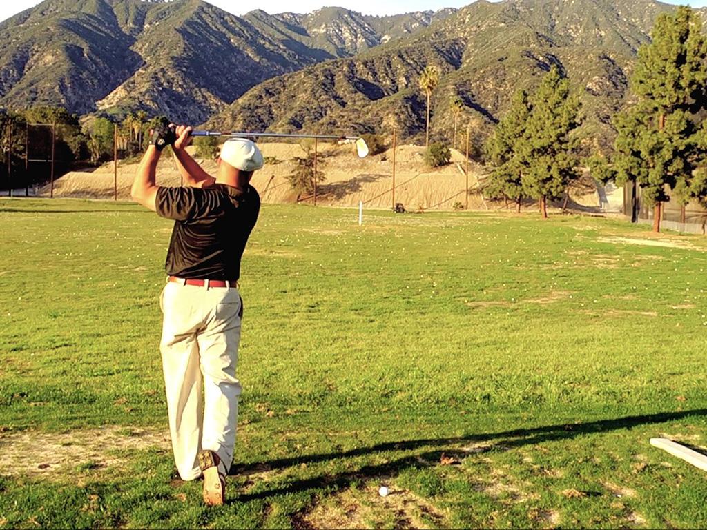 my journey to swing like ben hogan golfwrx